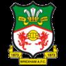 Wrexham FC logo