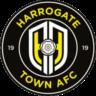 Harrogate Town AFC logo