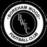 Boreham Wood FC logo