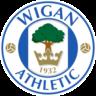 Wigan Athletic FC logo