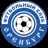 FK Orenburg logo