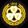 Brynas IF logo