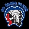 HC Skoda Plzen logo