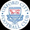 Oxford City FC logo