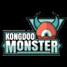 KongDoo Monster logo