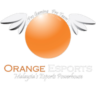Orange Esports logo