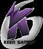 Keen Gaming logo