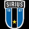 IK Sirius FK logo
