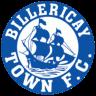 Billericay Town FC logo