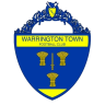 Warrington Town FC logo
